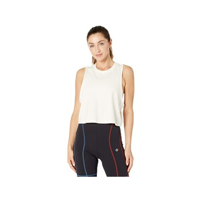 adidas Originals Cropped Tank Top Non-Dyed 9362067